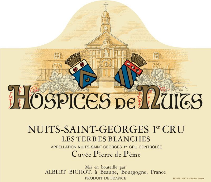 HospicesNuits-NSG1ERCRU-LesTerresBlanches-CuveePierredePeme