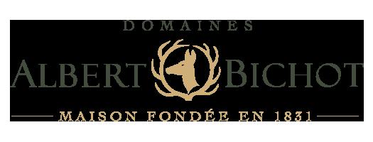 Logo Maison Albert Bichot Bourgogne