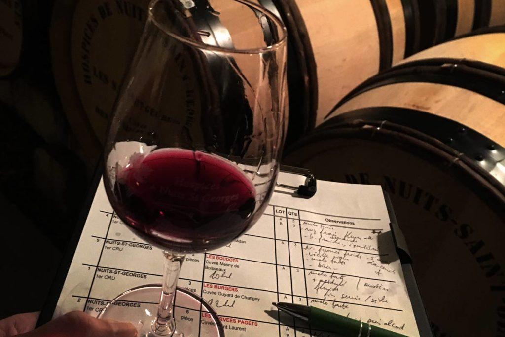 degustation-vente-vin-encheres-nuits-saint-georges