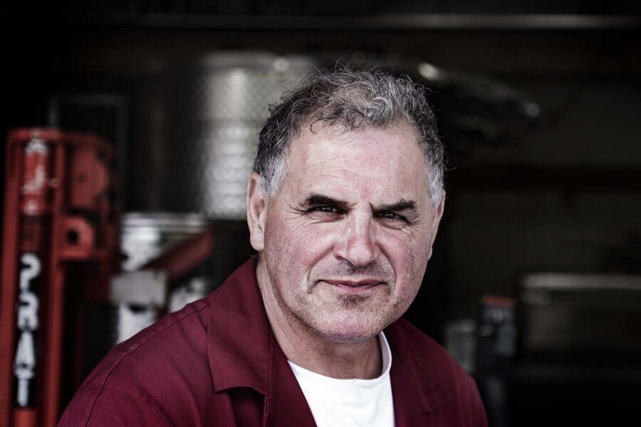 Jean-Marc MORON, régisseur des Hospices de Nuits-Saint-Georges