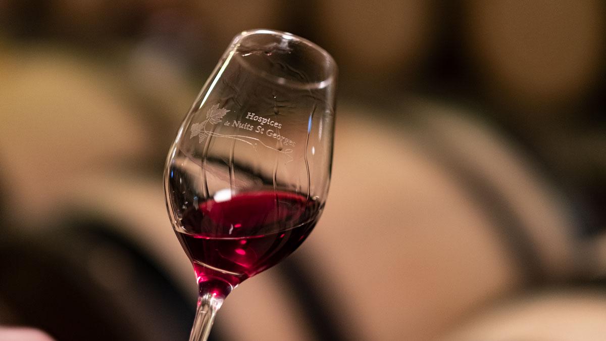 60th Hospices de Nuits-Saint-Georges auction – vintage 2020 report by Jean-Marc Moron, winemaker