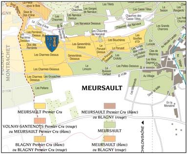 Meursault-Charmes-1er-Cru-Albert-Grivault
