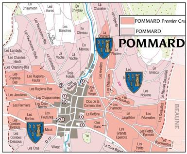 Pommard-Billardet