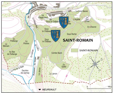 Saint-Romain-Joseph-Menault