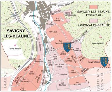 Savigny-lès-Beaune-1er-Cru-Forneret