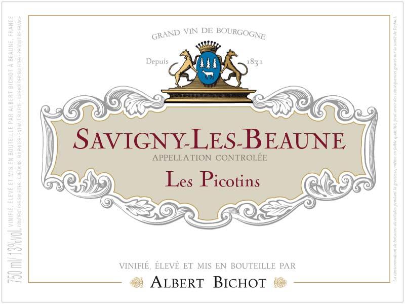 Savigny-picotins-AlbertBichot