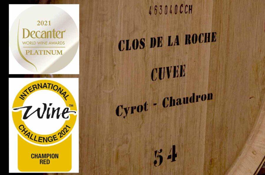 AlbertBichot-ClosRoche2019-hospices-beaune-albert-bichot-redchampion-IWC-platinum-decanter-world-wine-awardsdelaRocheDSC_2619
