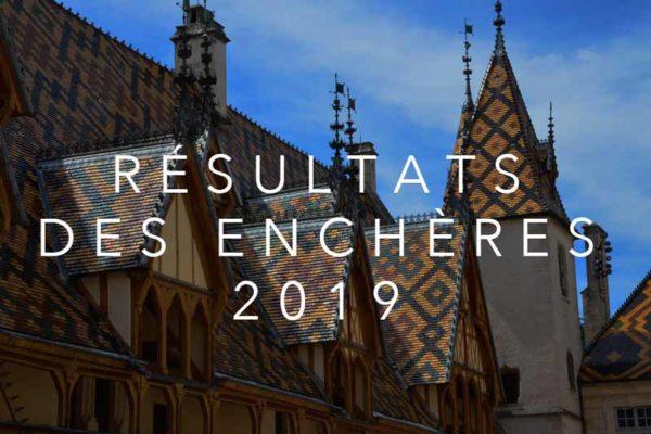 resultats-enchères-hospices-beaune-2019
