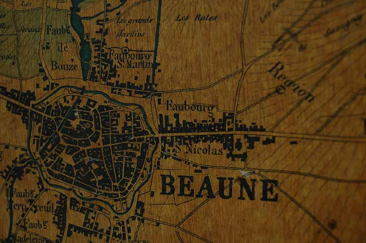 Video: discover the town of Beaune, a gem in Burgundy